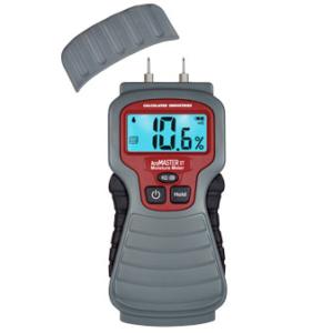 AccuMaster Moisture Meter