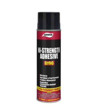 14oz Aervoe Adhesive Spray