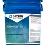 Pail of AggreGloss J25