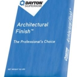 Bag of Architectural Finish