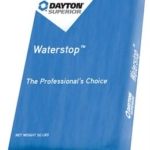 Bag of Waterstop