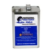 Can of PWS-5 Regular Waterproofing